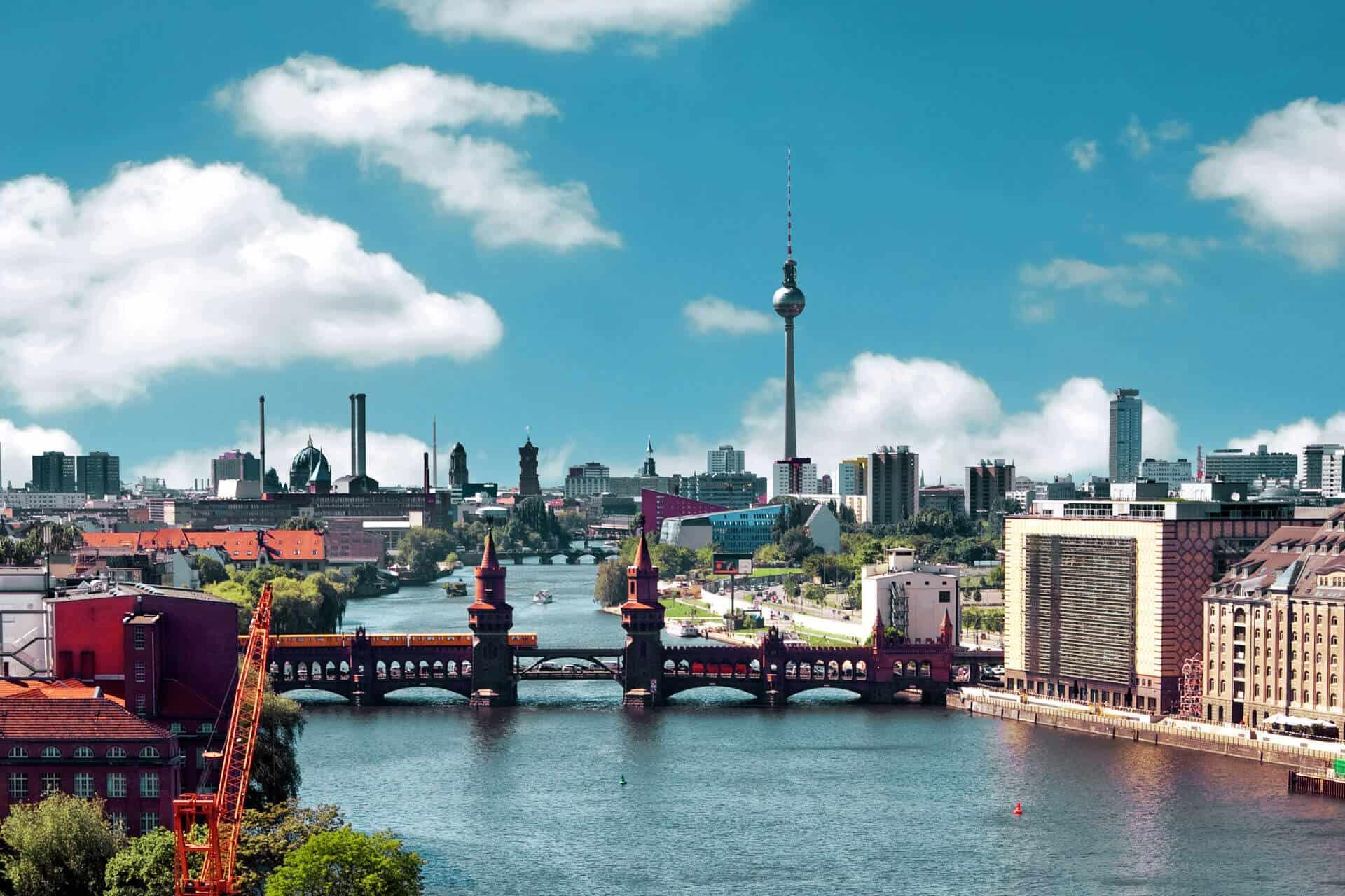Smart Homes in Berlinund Umgebung