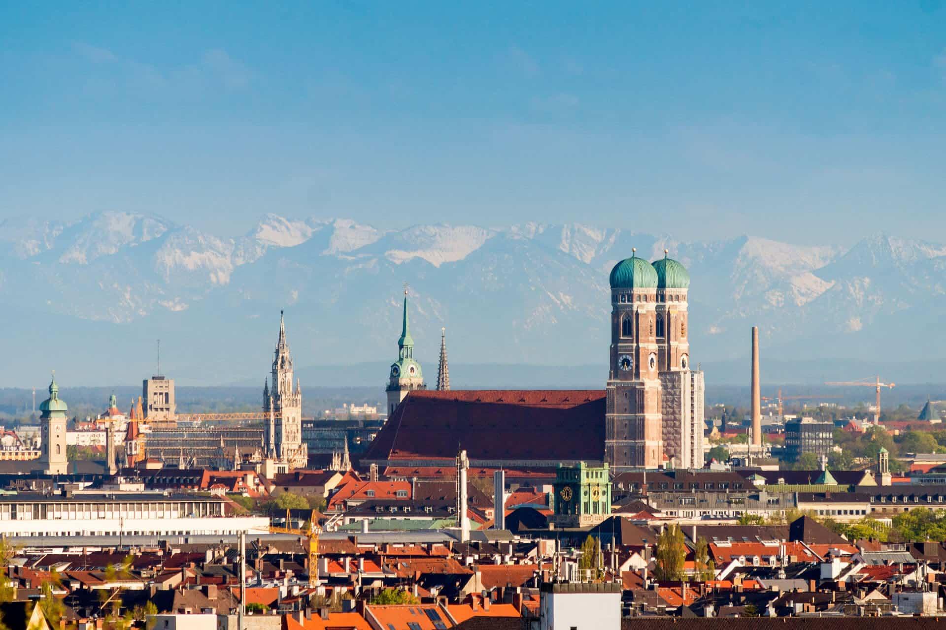 Smart Homes in München und Umgebung