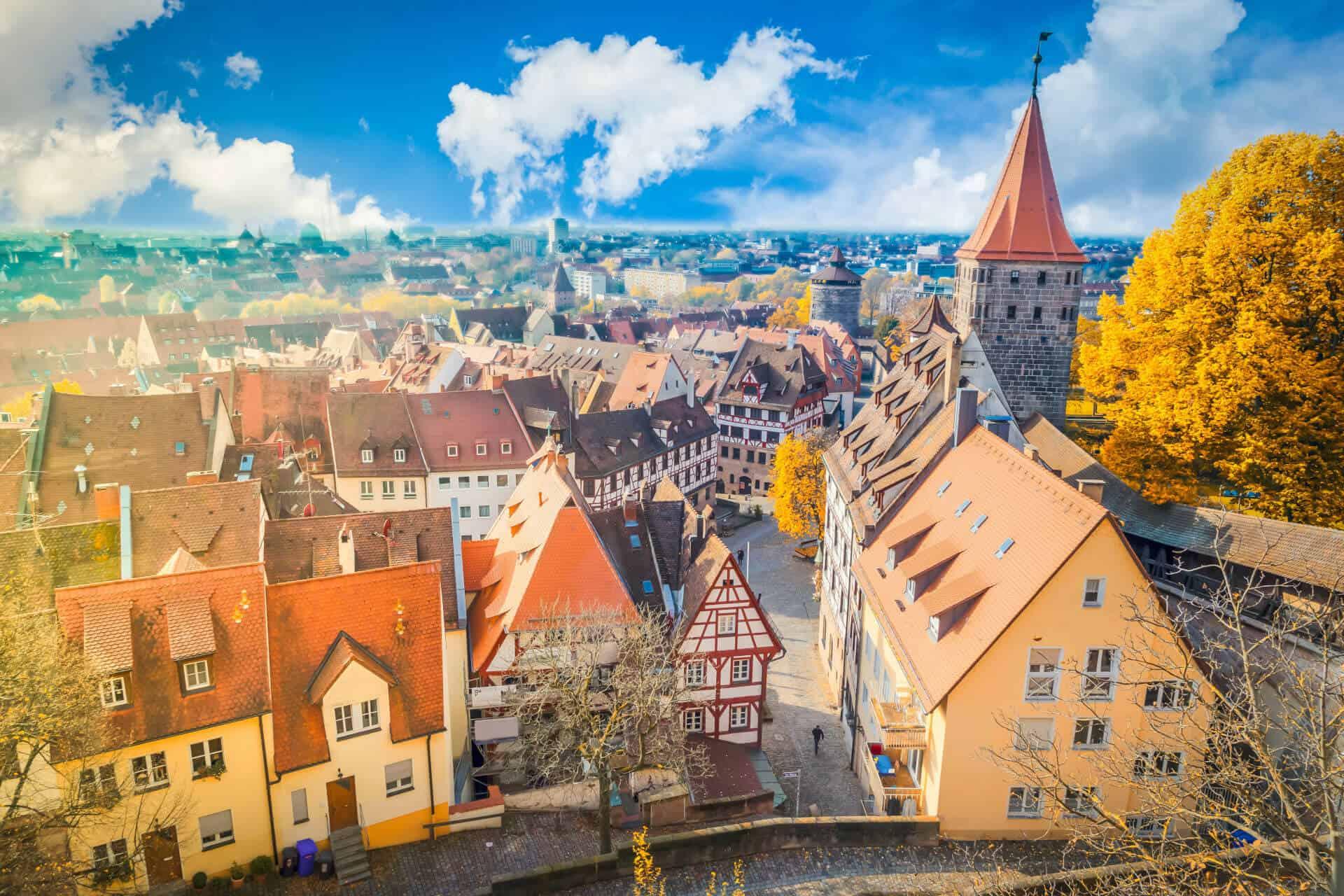 Smart Homes in Nürnberg